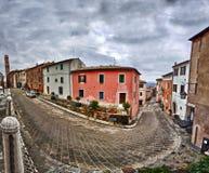 montalcino Стоковое Фото