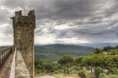 Montalcino Stock Image