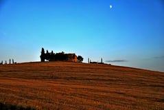 Montalcino Foto de archivo
