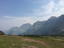 Montana. Beautiful Montana mountains Royalty Free Stock Image