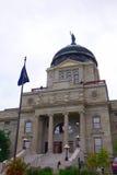 Montana Capitol - Helena zdjęcie royalty free