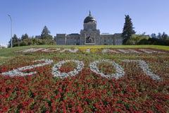 Montana - capitolio del estado Fotografía de archivo