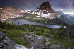 montana góry Obrazy Stock