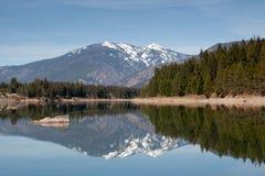 Montana Landscape Stock Photo