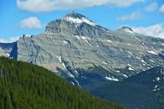 Montana Mountain Stock Photos