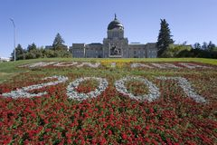 Montana - State Capitol Stock Photography