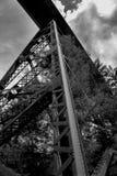 Montana Waterfall septentrional Fotografía de archivo libre de regalías