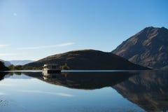 Montanhês escocês Fotografia de Stock
