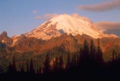 Montanha 05 Fotografia de Stock Royalty Free