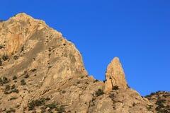 Montanha Imagem de Stock