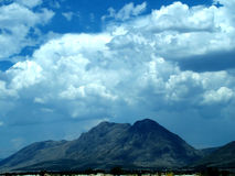 Montanha Imagens de Stock Royalty Free