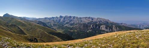 Montanha Foto de Stock Royalty Free