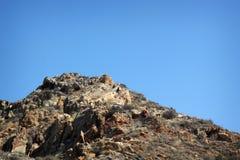 Montanha Fotos de Stock