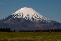 Montanha & terra vulcânicas fotos de stock royalty free