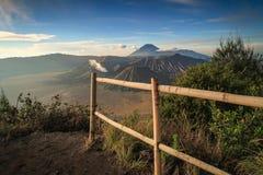 Montanha Boromo Fotos de Stock