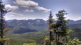 Montanha da jarda Fotografia de Stock