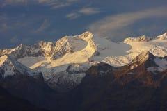 Montanha de Anet Fotografia de Stock Royalty Free