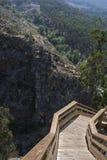 Montanha de Arouca Foto de Stock Royalty Free