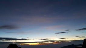 Montanha de Bromo imagem de stock