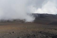 Montanha de Etna Fotografia de Stock Royalty Free