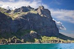Montanha de Kara Dag Imagem de Stock Royalty Free