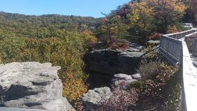 Montanha de McCloud Foto de Stock Royalty Free