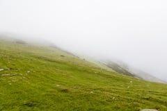 Montanha de Retezat Fotos de Stock Royalty Free