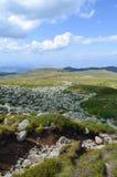 Montanha de Vitosha Imagem de Stock Royalty Free