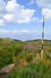 Montanha de Vitosha Imagem de Stock