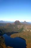 Montanha do berço Foto de Stock Royalty Free