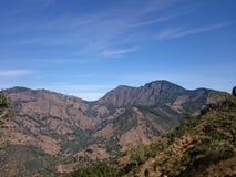 Montanha do dragão Costa Rica nave espantar-se foto de stock
