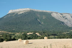 Montanha em Pyrenees Imagens de Stock Royalty Free