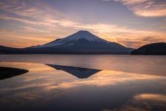 Montanha Fuji fotos de stock royalty free