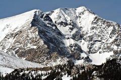 Montanha rochosa Imagens de Stock