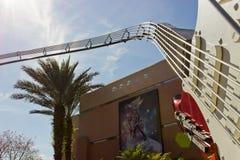 Montanha russa de Aerosmith Fotos de Stock Royalty Free