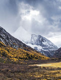 Montanha santamente de YangMaiyong Imagens de Stock Royalty Free