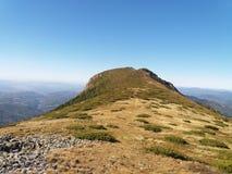A montanha Tibles foto de stock royalty free