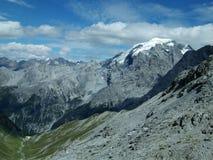 Montanhas Foto de Stock