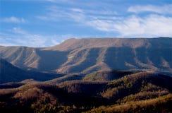 Montanhas apalaches Fotos de Stock