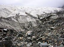 Montanhas asiáticas centrais de Tien Shan imagem de stock
