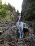 Montanhas Carpathian romenas imagens de stock royalty free