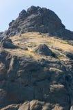 Montanhas crimeanas Fotos de Stock Royalty Free