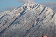 Montanhas da areia imagens de stock royalty free
