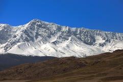Montanhas de Altai Paisagem bonita das montanhas Rússia Imagem de Stock