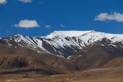 Montanhas de Altai Paisagem bonita das montanhas Rússia Fotos de Stock
