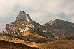 Montanhas de Ciucas Imagens de Stock
