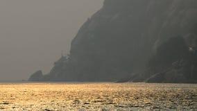 Montanhas de Lao Shan nenhumas 1 Imagem de Stock Royalty Free