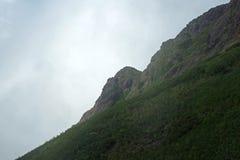 Montanhas do Cáucaso 2 Imagem de Stock