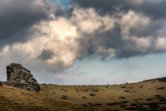 Montanhas do Sar - Sar Planina, Macedônia imagens de stock royalty free