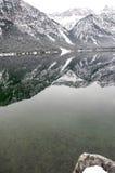 Montanhas em Áustria imagem de stock